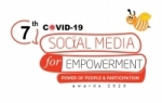 Social Media for Empowerment Award for South Asia, DEF